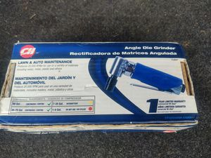 CH.. angle die grinder new for Sale in Modesto, CA