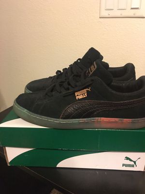 Pumas size 10.5 for Sale in Las Vegas, NV