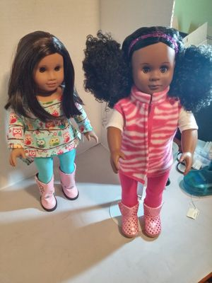 American Girl handmade doll clothes for Sale in Hillsboro, OR