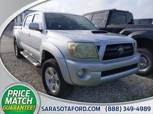2006 Toyota Tacoma for Sale in Sarasota, FL