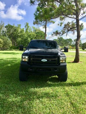 2003 Ford Excursion for Sale in Loxahatchee, FL