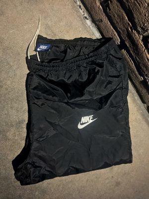 Vintage NIKE Pants - Size L for Sale in San Antonio, TX