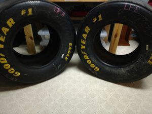 NASCAR tires for Sale in Merrill, WI