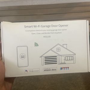 WiFi garage Opener for Sale in Cleveland, OH