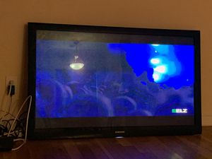 60 Inch Samsung Television for Sale in Washington, DC