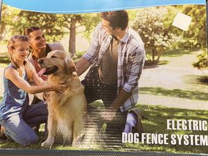 Electric Dog Fence System for Sale in Los Angeles, CA