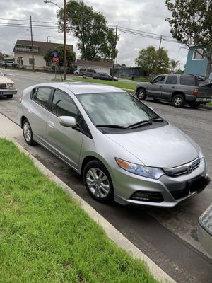 Honda Civic InSight 2013 for Sale in Downey, CA