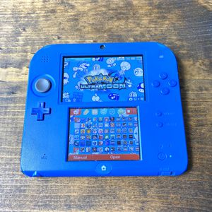 Nintendo 2DS w 3DS games for Sale in Mesa, AZ