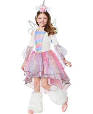 Unicorn Costume size 8/10 $40 for Sale in North Las Vegas, NV