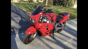 CBR 900 RR Fireblade Mint for Sale in Attleboro, MA