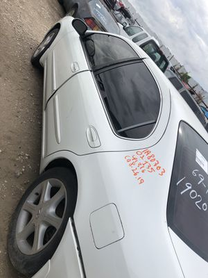 2001 Infiniti i35 parts for Sale in Grand Prairie, TX