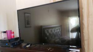 LG 43 inch HD t.v for Sale in Chula Vista, CA
