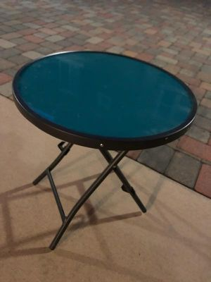 Small table for Sale in Santee, CA