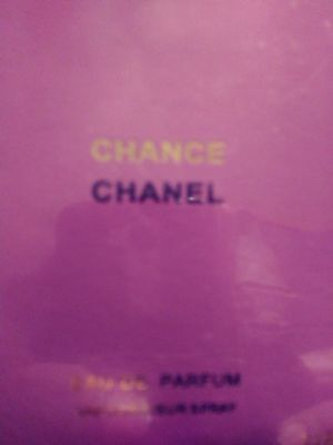 Chanel Chance Women Perfume for Sale in Los Angeles, CA