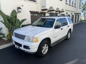 2005 Ford Explorer XLT!! 4WD! for Sale in Rancho Cucamonga, CA