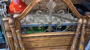 Ashley queen bedroom set for Sale in Chula Vista, CA