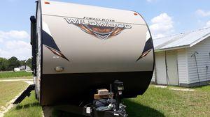2018 Wildwood 27 foot Camper for Sale in Salemburg, NC