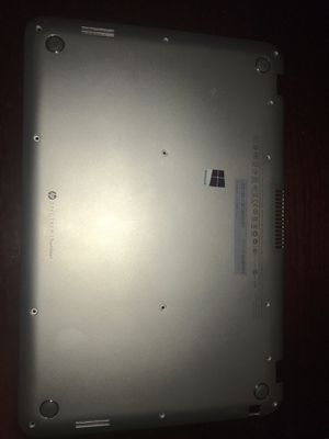 Hp spectre base cover for Sale in Cypress, TX
