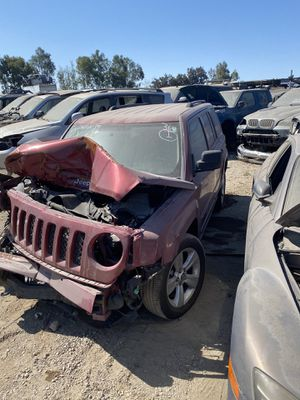 2012 Jeep Patriot parts only for Sale in San Diego, CA