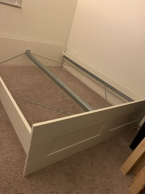 IKEA Malm bed frame Queen Size for Sale in Glendora, CA
