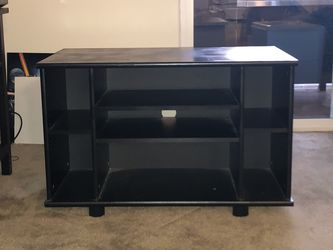Black TV Stand for Sale in Battle Ground,  WA
