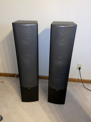Infinity Tower Speakers for Sale in Lexington, SC