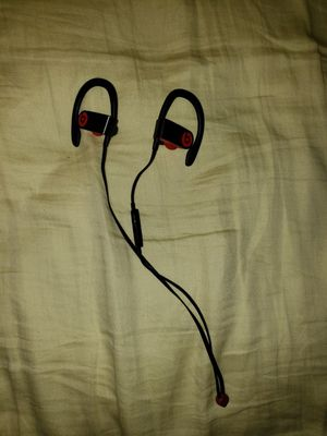 Beats series 3 red and black edition for Sale in Brownsville, TX