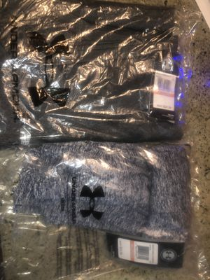 8 Brand New Under Armour Shirts Size 3XL for Sale in Peoria, AZ