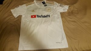 LAFC JERSEYS for Sale in Commerce, CA