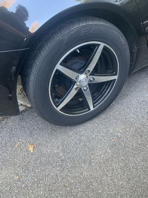 """Car Rims 17"""" for Sale in New York, NY"""