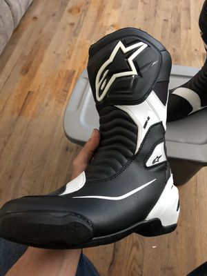 Alpinestars SMX S riding boots for Sale in Westminster, CO