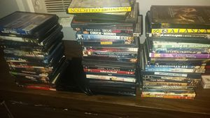 Dvd player and movies for Sale in Bakersfield, CA