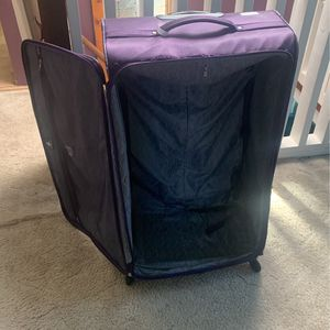 Used Suitcase for Sale in Chico, CA