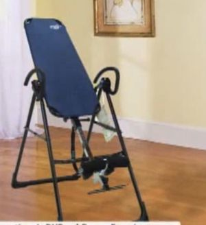 Teeter hang up inversion table for Sale in Irvine, CA