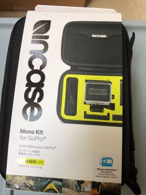 Gopro case for Sale in Daly City, CA