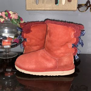 Ugg Bailey Boots for Sale in Marbury, MD