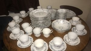 Johan Haviland Bavaria Germany Authentic China for Sale in Valley City, ND