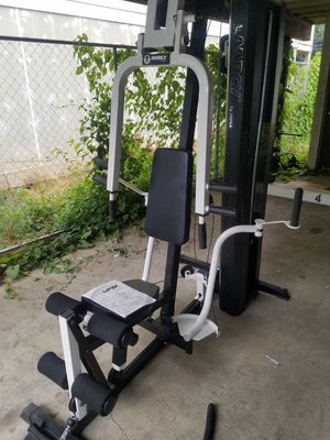 Marcy home gym for Sale in Normandy Park, WA