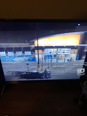 TCL ROKU TV 32 INCH for Sale in Johnston, RI