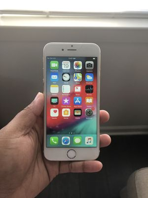 T-Mobile iPhone 6- 16gb for Sale in Washington, DC