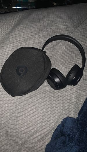 Beats solo 3 for Sale in Brush, CO
