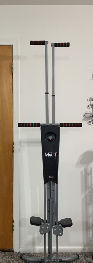 Maxi climber for Sale in Lansing, MI