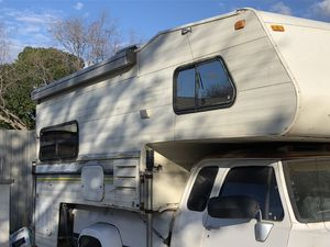 1993 Caribou camper for Sale in San Diego, CA
