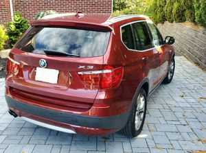 Price$6OO0 2011 BMW X3 3.5i Power Seat AYL4 for Sale in St. Petersburg, FL