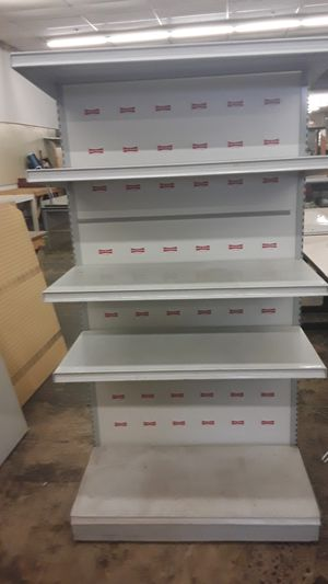 5 piece shelving unit for Sale in Muncy, PA