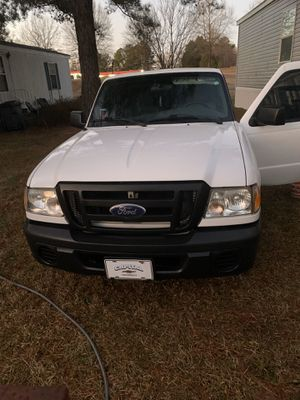 2011 Ford Ranger for Sale in Garner, NC