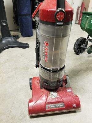 Hoover vacuum for Sale in Sanger, CA