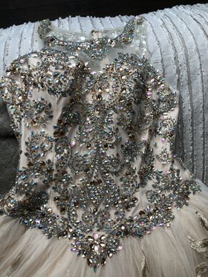 Quinceanera Dress for Sale in Lake View Terrace, CA