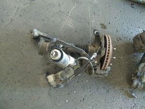 Chevrolet Silverado suspensión PARTS for Sale in West Hollywood, CA