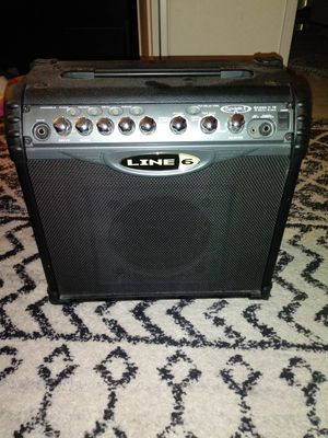 Line 6 amp for Sale in Fremont, CA